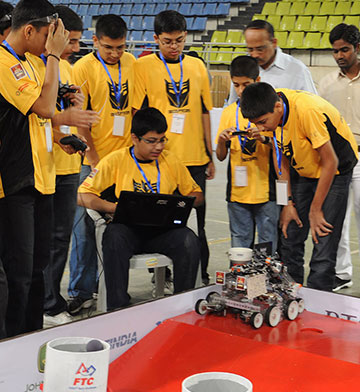 Home First Tech Challenge India Competition 2018 19